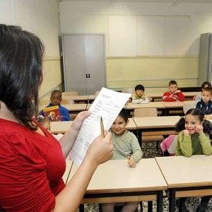 Scuola, la denuncia dei presidi: mancano i soldi per l'aumento
