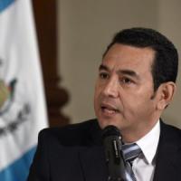 Guatemala, revocato il mandato alla Commissione-ONU contro l'impunità