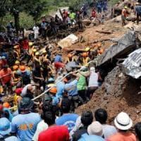 Filippine, quasi 70 le vittime del tifone Mangkhut