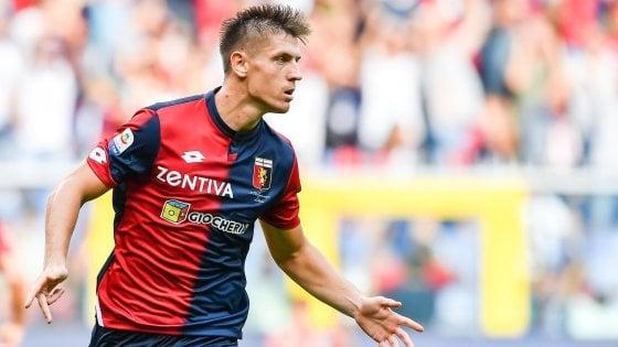 La riscoperta Defrel, la sorpresa Piatek: Genova capitale del gol