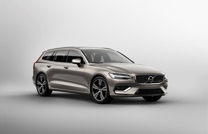 Care by Volvo, la gamma si allarga