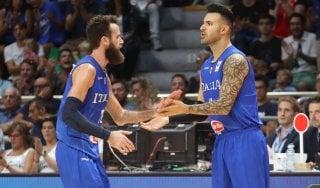 Basket, qualificazioni Mondiali 2019: l'Italia vince in Ungheria, la diretta