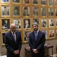 """Regeni,  Fico ad Al Sisi: """"Rapporti tesi finché non scopriremo la verità"""""""