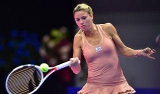 Tennis, ranking Atp: Nadal e Halep al comando, Fognini stabile, scende Giorgi