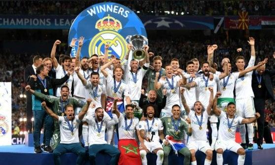 Oro e gloria, riecco la Champions: la coppa di cui nessuno può fare a meno