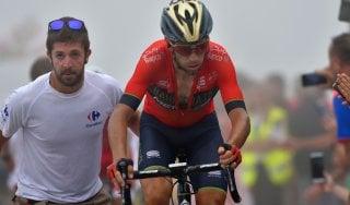 """Ciclismo, ecco l'Italia per il Mondiale: ci sono Nibali e Aru. Cassani: """"Preoccupato ma fiducioso"""""""