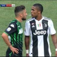 Juventus, Douglas Costa: ''Scuse a Di Francesco? Non sapete cosa mi ha detto''.