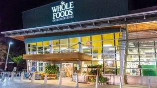 Amazon e Whole Foods: un salto nel futuro del retail