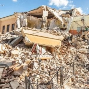 Scuole a rischio sismico, ritardi nel Piano di messa in sicurezza. La Corte dei conti: un progetto su quattro ancora da avviare