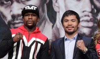 Boxe, Pacquiao accetta la sfida: ci sarà la rivincita con Mayweather