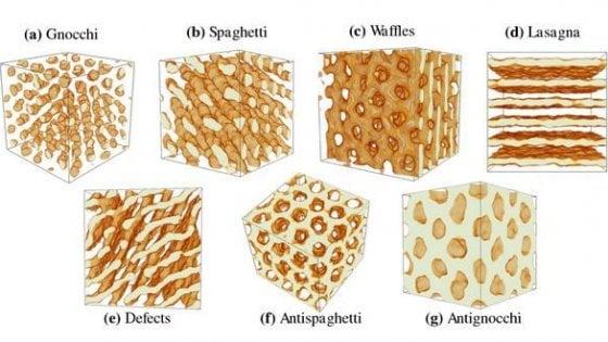 """Il materiale più forte dell'Universo? La """"pasta"""" nucleare delle stelle di neutroni"""