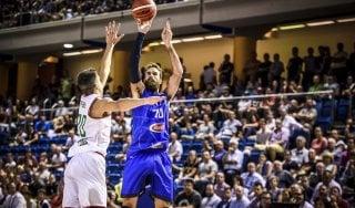 Basket, Ungheria-Italia 63-69: bel passo avanti verso i Mondiali