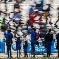 Berlino si conferma il regno della maratona. Con Kipchoge ancora un record