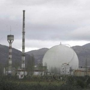 Addio al nucleare. Parte l'attacco ai reattori di Trino e Garigliano