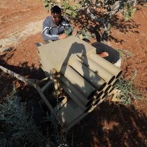 """Aereo russo abbattuto da fuoco amico siriano, Mosca: """"Colpa di Israele"""""""