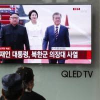 Coree, terzo vertice per riaprire il dialogo sulla denuclearizzazione