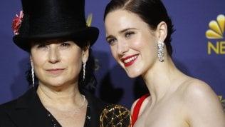 Emmy Awards 2018, cinquina per 'La fantastica signora Maisel' foto