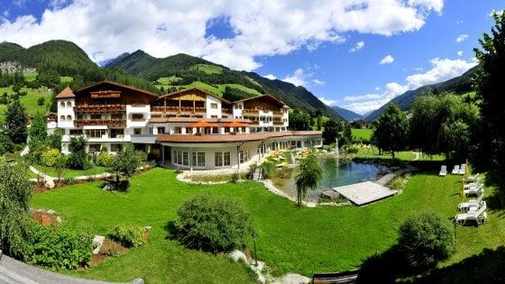 L'autunno dell'Alto Adige: tra benessere e Torggelen