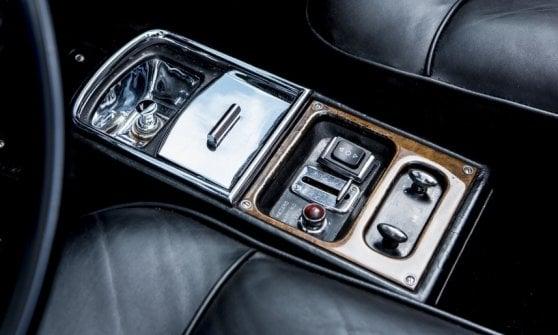 In vendita a prezzo da saldo la Rolls Royce cabriolet di Cassius Clay