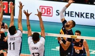 Volley, Mondiali: Italia-Slovenia in diretta
