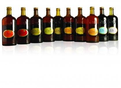 Se il fascino delle birre inglesi è old style
