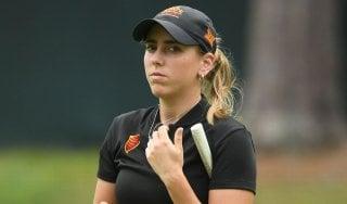 Golf sotto shock: assassinata negli Stati Uniti la spagnola Celia Barquin Arozamena