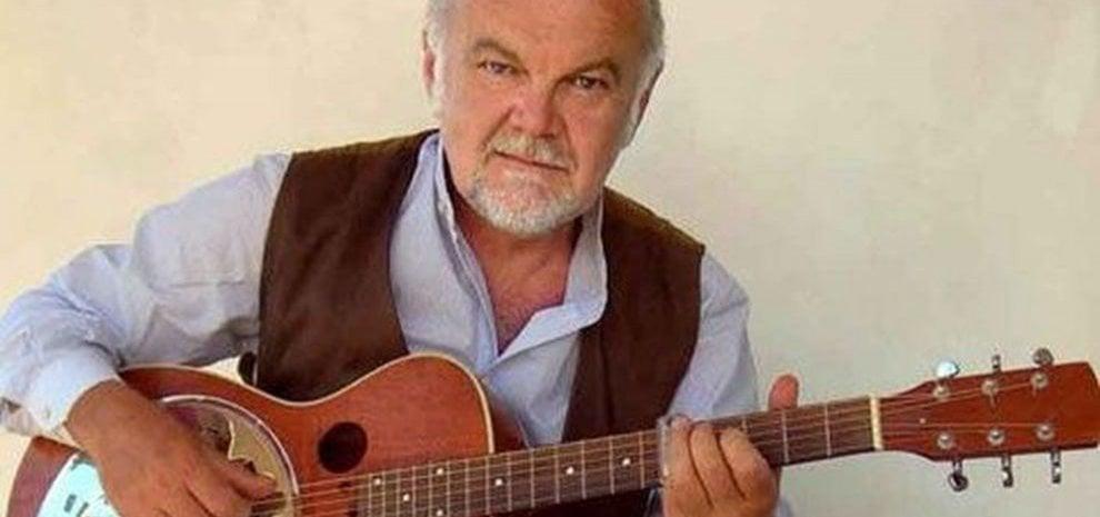 È morto Goran Kuzminac, il medico cantautore