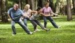Anziani, meno cadute se si pratica il Tai chi