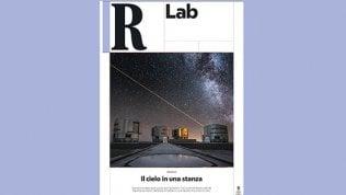 RLab Supertelescopi, così guarderemo sempre più lontano