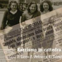 Leggi razziali,  Milano e Bari si offrono per ospitare la mostra contestata a Trieste
