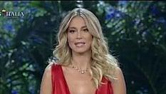 Leotta difende bikini: ''Cambiare modo di guardare donne''