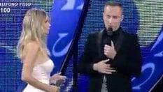 """Facchinetti contro gli haters di Chiara: """"Siete dei deficienti"""""""