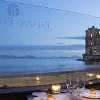 Il ristorante più digitale d'Italia? Palazzo Petrucci  di Napoli