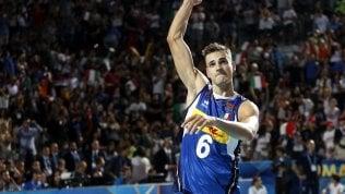 Mondiali, Giannelli è già leader in campo e all'università