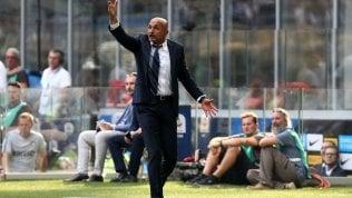 Champions al via,Inter-Tottenham 0-0La gara in diretta