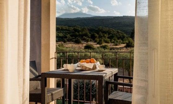 Una destinazione romantica nella Sicilia orientale