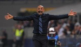 """Inter, Spalletti: """"Grande partita, questa vittoria porterà tanto entusiasmo"""""""