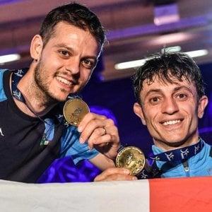 Scherma, Europei paralimpici; l'Italia parte forte: Cima vince l'oro, Betti il bronzo