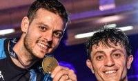 Europei, ottima Italia: Cima vince l'oro, Betti il bronzo