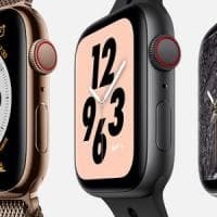 Apple Watch Series 4, la prova: è il tempo del cuore