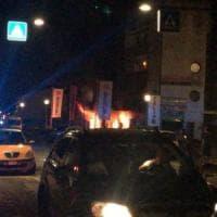 Verona, esplosione in un palazzo che ospita un centro di accoglienza migranti