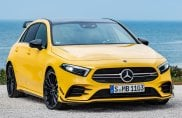 Mercedes-Benz A35 AMG 4Matic