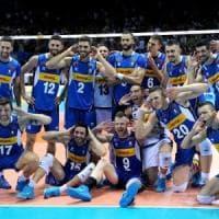 Volley, Mondiali: Italia imbattuta alla seconda fase, venerdì c'è la Finlandia