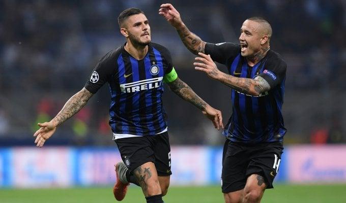L'Inter riemersa dal pozzo, la rimonta che può cambiare la stagione