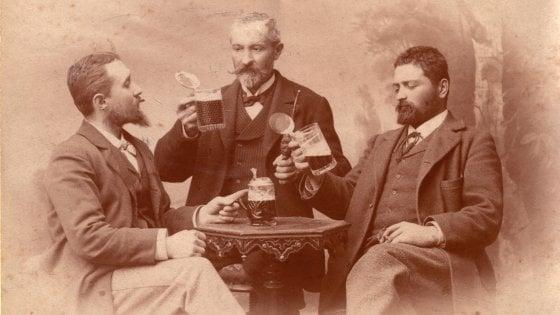 """""""Siamo industriali con un cuore artigiano"""": la storia secolare della birra Menabrea"""