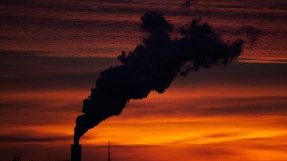 Emergenza inquinamento, in Italia crescono i tumori infantili