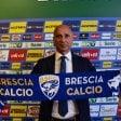 """Brescia, ecco Corini: ''Torno a casa, grande emozione'' Castori: """"Serve autostima, Carpi torni se stesso"""""""