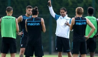Lazio, Inzaghi ci ha preso gusto: ''Speriamo di vincere 1-0''