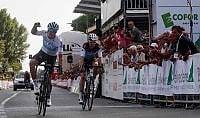 Moscon in forma Mondiale Il Giro della Toscana è suo
