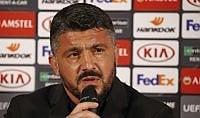 "Gattuso: ""Dudelange ci  è inferiore, ma attenti"""